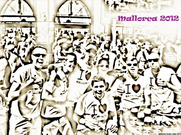 Cover Mallorca 2012